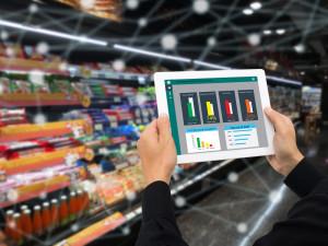 小売業界におけるデジタルトランスフォーメーション化(DX)の波