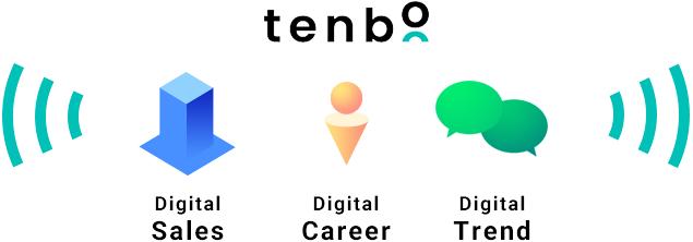 tenbō   Digital Sales/Digital Career/Digital Trend